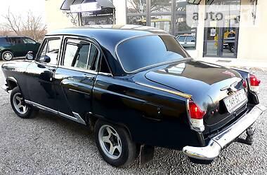 ГАЗ 21 1969 в Залещиках