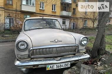 ГАЗ 21 1968 в Каменском