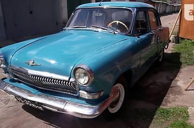 ГАЗ 21 1965 в Житомире