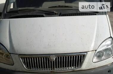 ГАЗ 2217 Баргузин 2003 в Каменском