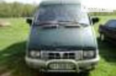 ГАЗ 2217 Соболь  1999