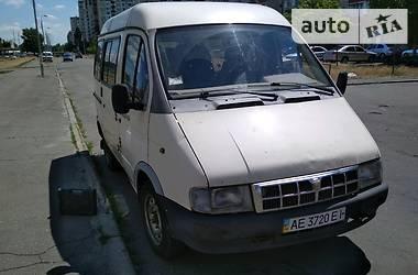 ГАЗ 2217 Соболь 1999 в Киеве