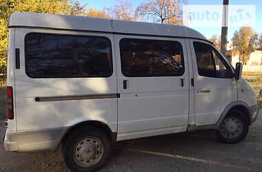 ГАЗ 2217 Соболь 2006 в Днепре