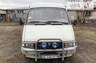 ГАЗ 2217 Соболь 2000 в Миколаєві