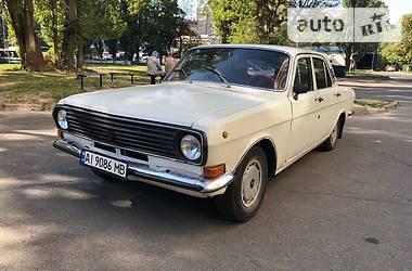 Седан ГАЗ 2401 1984 в Киеве