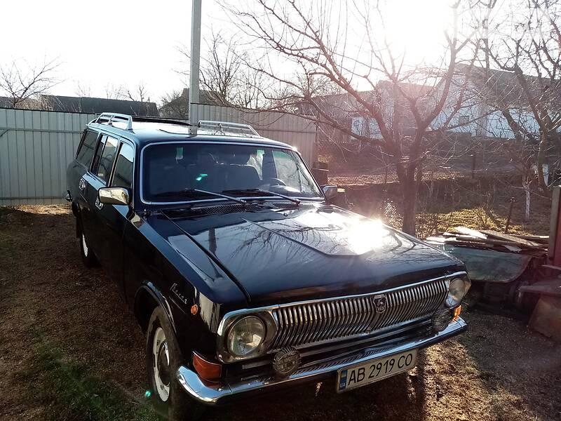 ГАЗ 2402 1978 в Жмеринке