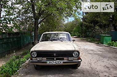 ГАЗ 2410 1989 в Мариуполе