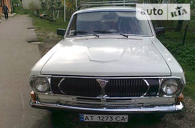ГАЗ 2410 1990 в Долине