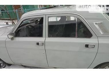 ГАЗ 2410 1986 в Долині