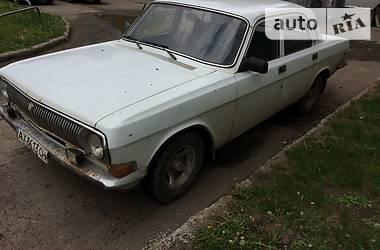 ГАЗ 2410 1989 в Харькове