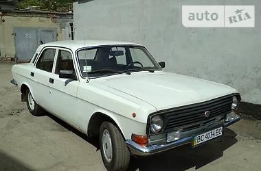 ГАЗ 2410 1991 в Львове