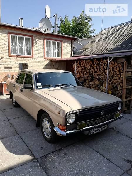 ГАЗ 2410 1989 года в Чернигове