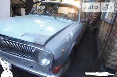 ГАЗ 2410 1989 в Донецке
