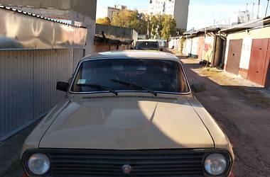 ГАЗ 2410 1989 в Тернополе