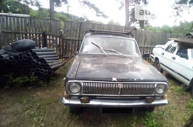 ГАЗ 2410 1994 в Новограде-Волынском