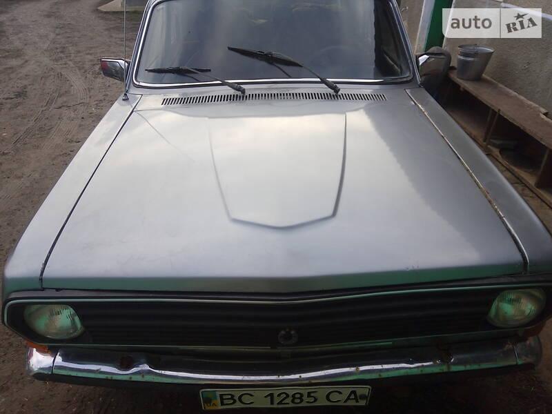 ГАЗ 2410 1989 в Чорткове
