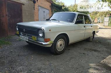 ГАЗ 2410 1987 в Токмаке