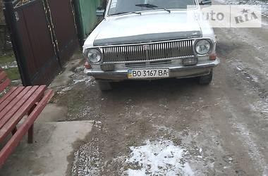 ГАЗ 2410 1990 в Монастыриске