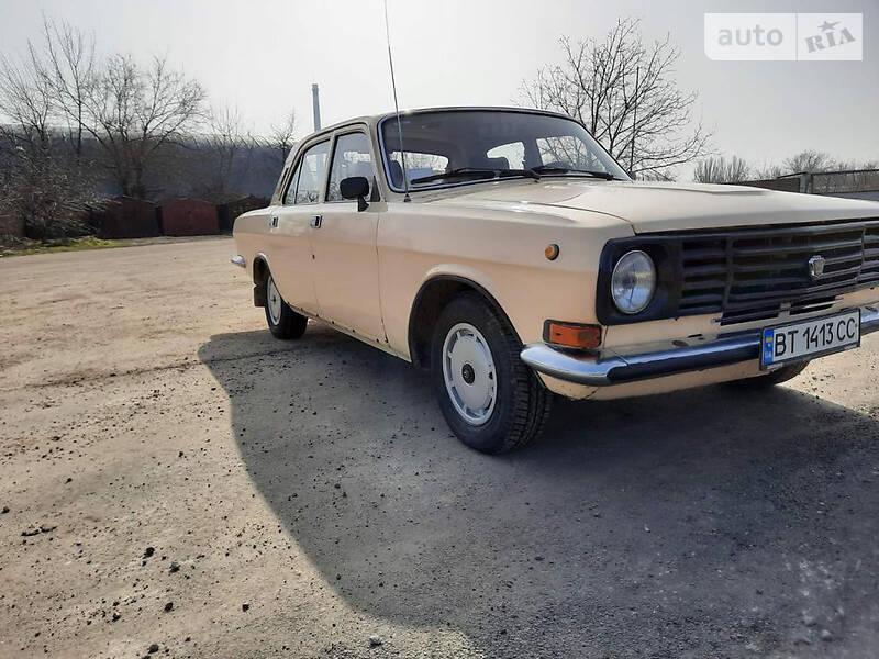 Седан ГАЗ 2410 1992 в Херсоні