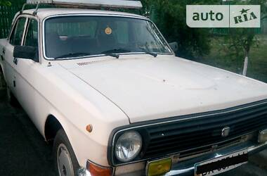 ГАЗ 2411 1988 в Киеве