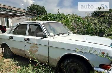 ГАЗ 2411 1986 в Одессе