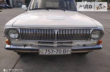 Универсал ГАЗ 2412 1989 в Виннице