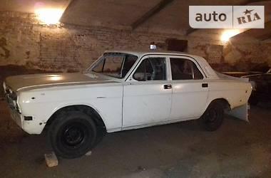 ГАЗ 24 1980 в Киеве