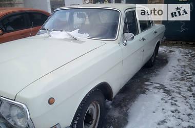ГАЗ 24 1986 в Северодонецке