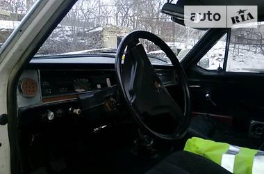 ГАЗ 24 1976 в Тернополе