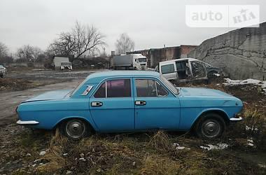 ГАЗ 24 1982 в Новограде-Волынском