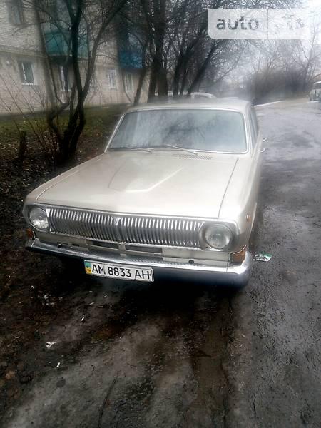 ГАЗ 24 1977 года в Виннице