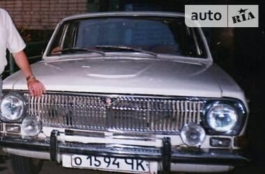 ГАЗ 24 1972 в Черкассах