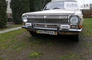 ГАЗ 24 1981 в Виннице