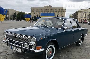 Седан ГАЗ 24 1980 в Харькове