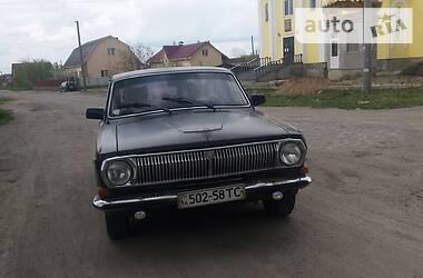 Седан ГАЗ 24 1974 в Новограде-Волынском