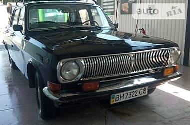 Седан ГАЗ 24 1972 в Одессе