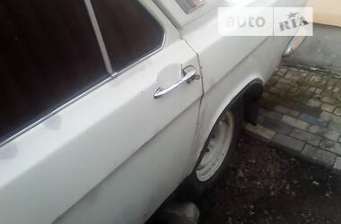 Седан ГАЗ 24 1977 в Дніпрі