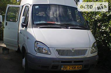 ГАЗ 2705 Газель 2005 в Николаеве