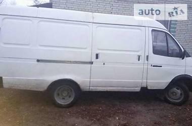 ГАЗ 2705 Газель 1999 в Киеве
