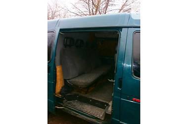 ГАЗ 2705 Газель 2000 в Луганске