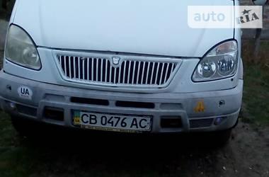 ГАЗ 2705 Газель 2005 в Чернигове