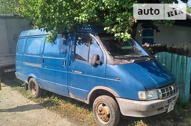ГАЗ 2705 Газель 2001 в Кропивницком