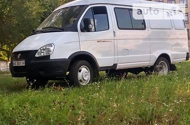 ГАЗ 2705 Газель 2012 в Жовтих Водах