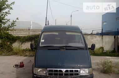 ГАЗ 2705 Газель 1999 в Запорожье