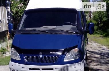 ГАЗ 2705 Газель 2005 в Луганську