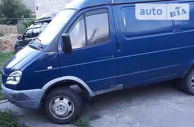 ГАЗ 2705 Газель 2006 в Боярке