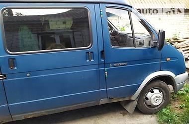 ГАЗ 2705 Газель 2006 в Броварах