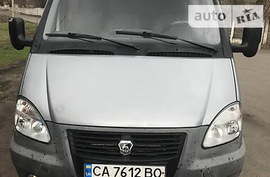 ГАЗ 2705 Газель 2011 в Черкассах