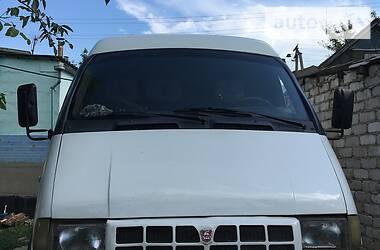 ГАЗ 2705 Газель 1999 в Харькове
