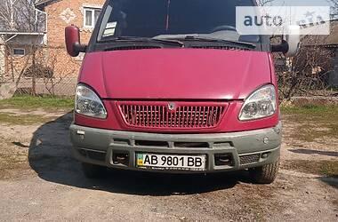 ГАЗ 2705 Газель 2008 в Гайсине
